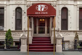 Hotel 17 - New York