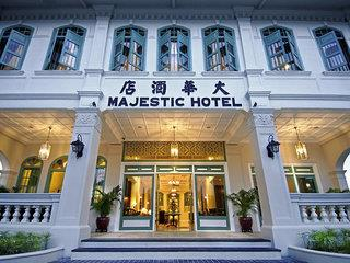 The Majestic Malacca - Malaysia