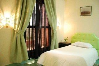 Hotel Nouzha - Marokko - Inland