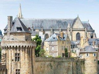 Appart'City Confort Vannes - Bretagne