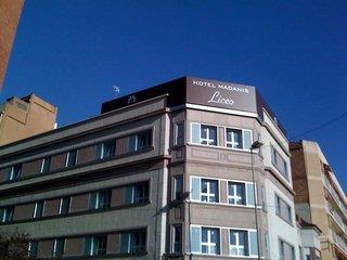 Sercotel Hotel Madanis Liceo - Barcelona & Umgebung