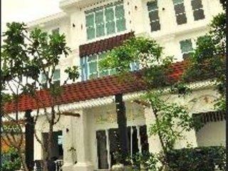 Frangipani Villa Hotel II - Kambodscha