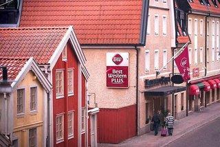 Best Western Plus Kalmarsund Hotell - Schweden
