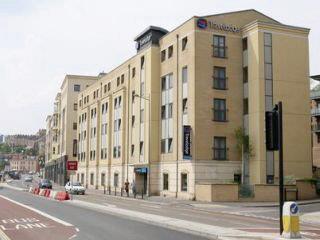 Travelodge Bristol Central - London & Südengland
