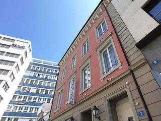 City Inn Basel - Basel & Solothurn
