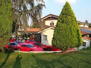 Best Western Plus Modena Resort - Emilia Romagna