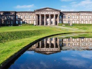 St. Bernards Guest House - Schottland