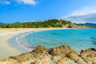 Residence Citai - Sardinien