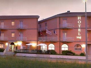Majore Hotel - Sardinien