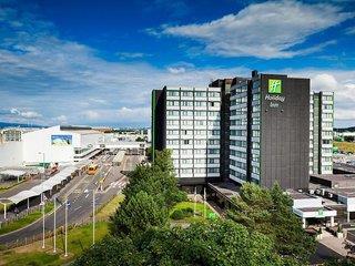 Holiday Inn Glasgow Airport - Schottland