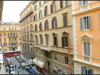 Clarin Hotel - Rom & Umgebung
