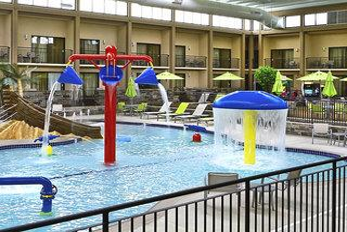 Best Western Plus Bloomington Hotel at Mall of America - Minnesota & Iowa