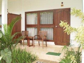 Puri Bunga Resort & Spa - Indonesien: Bali