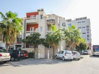 Hotel Gala Split - Kroatien: Mitteldalmatien