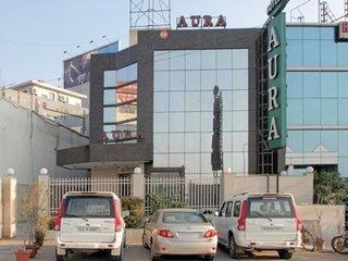 Hotel Aura - Indien: Neu Delhi / Rajasthan / Uttar Pradesh / Madhya Pradesh