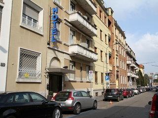 Hotel Corallo - Aostatal & Piemont & Lombardei