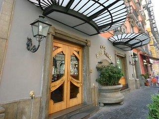 Hotel La Pace - Neapel & Umgebung