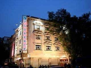 Hotel Florence - Indien: Neu Delhi / Rajasthan / Uttar Pradesh / Madhya Pradesh