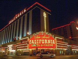 California Hotel and Casino - Nevada