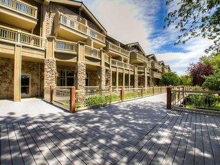 Hilton Garden Inn Boise Eagle - Idaho