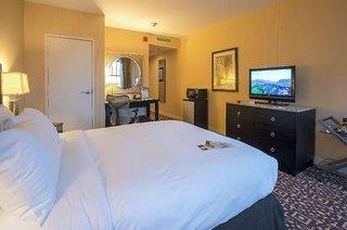 DoubleTree Suites by Hilton Detroit Downtown - Fort Shelby - Michigan