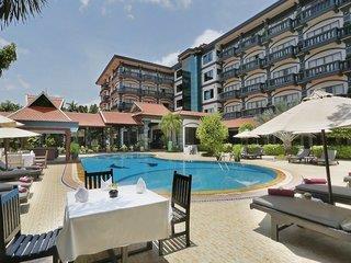 Lucky Angkor Hotel - Kambodscha