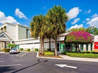 Best Western Plus Windsor Inn - Florida Ostküste