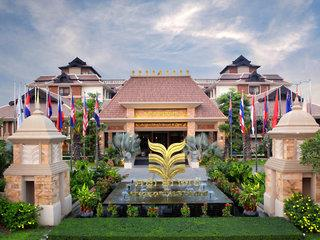 Angkor Miracle Resort & Spa - Kambodscha