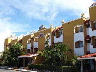 Suites Cancun Center - Mexiko: Yucatan / Cancun