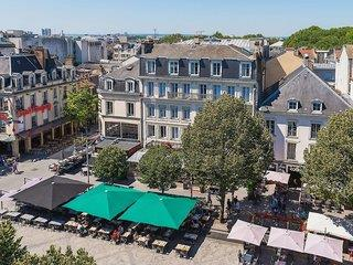 Inter-Hotel Grand Hotel du Nord - Franche-Comté & Champagne-Ardenne