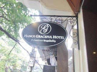 Hanoi Graceful Hotel - Vietnam