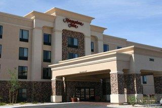 Hampton Inn Las Vegas North Speedway - Nevada