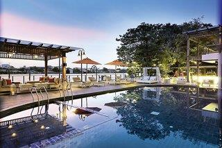 Riva Surya Bangkok - Thailand: Bangkok & Umgebung