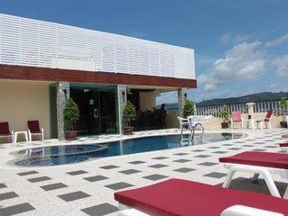 Hemingways Hotel - Thailand: Insel Phuket