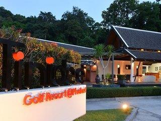 Tinidee Hotel at Phuket - Thailand: Insel Phuket