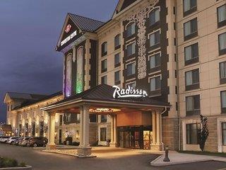 Park Inn by Radisson Toronto Airport West - Kanada: Ontario