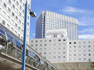 New Otani Inn Tokyo - Japan: Tokio, Osaka, Hiroshima, Japan. Inseln