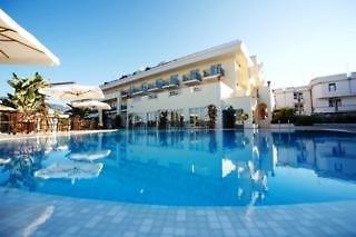 Hotel Ashley - Kalabrien