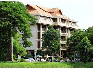 Angkor Sayana Hotel & Spa - Kambodscha