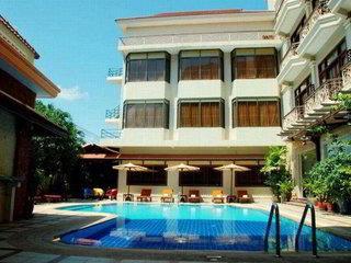Memoire Siem Reap Hotel - Kambodscha