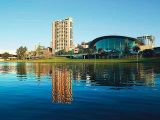 InterContinental Adelaide - South Australia