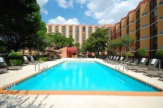 Crowne Plaza Austin - Texas