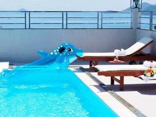 Barcelona Hotel - Vietnam