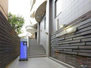 Hotel MyStays Asakusa - Japan: Tokio, Osaka, Hiroshima, Japan. Inseln