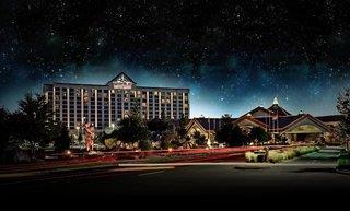 Tulalip Resort Casino - Washington