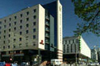 Gromada Warszawa Centrum Dom Chlopa - Polen