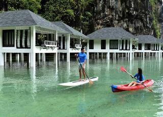El Nido Resorts Lagen Island - Philippinen