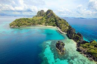 Apulit Island Resort by El Nido Resorts - Philippinen
