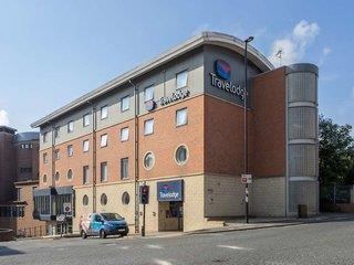 Travelodge Newcastle Central - Mittel- & Nordengland