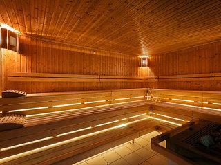 Interferie Sport Hotel & Aquapark - Polen